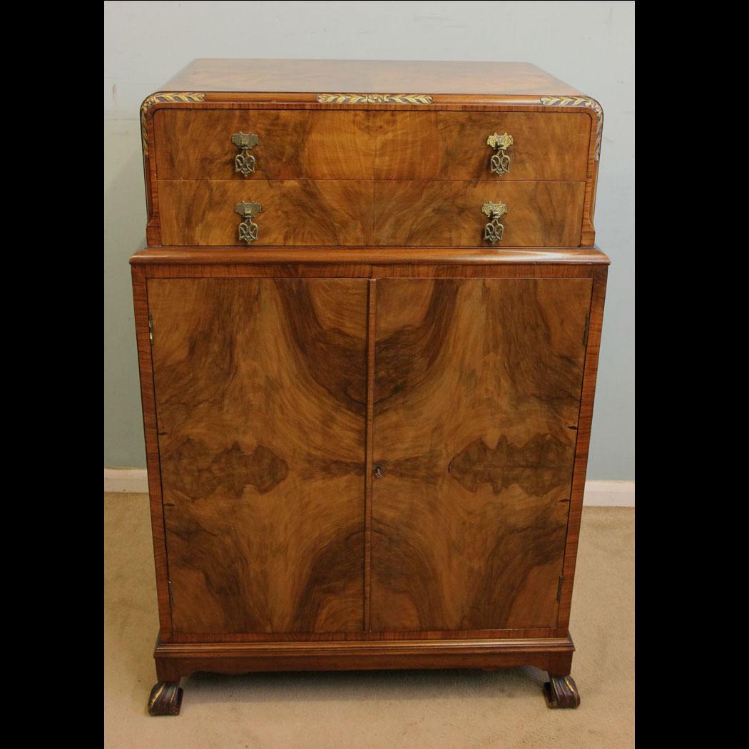 Antique Walnut ... - Antique Victorian, Georgian & Edwardian Furniture –  The Antique - Antique Walnut Furniture Antique Furniture