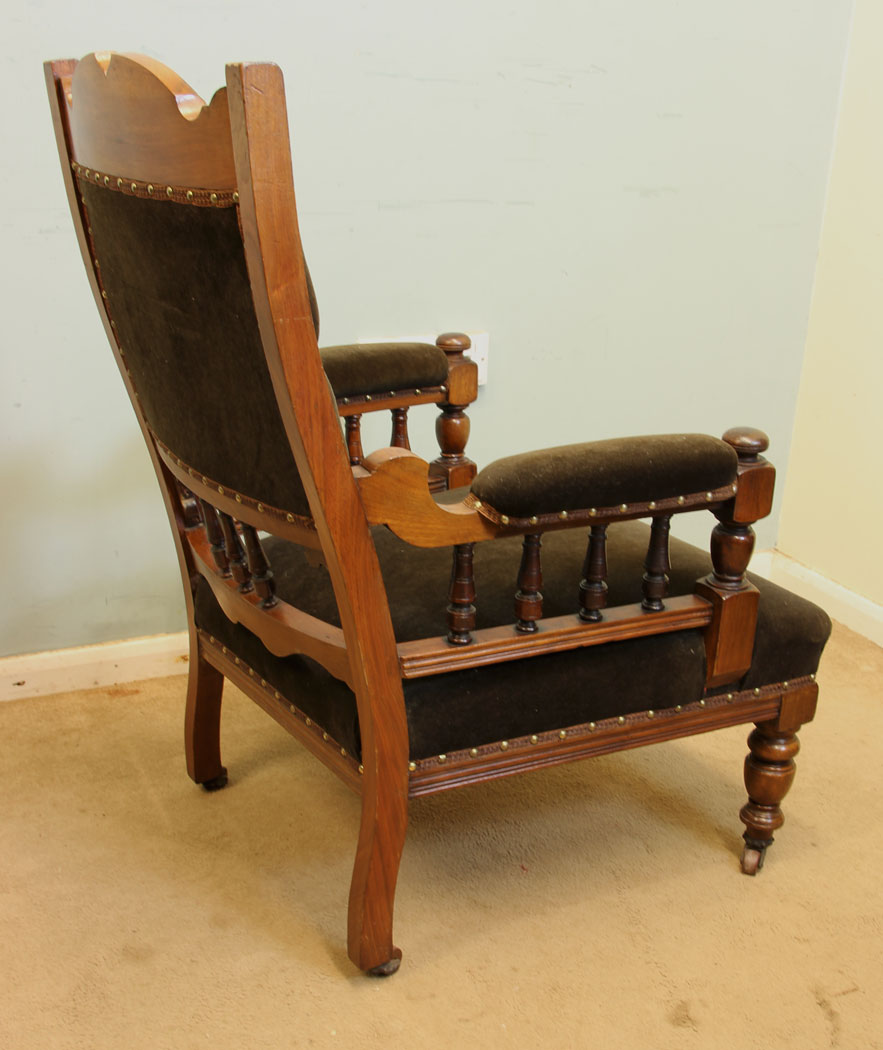 Antique Victorian, Georgian & Edwardian furniture – The ...