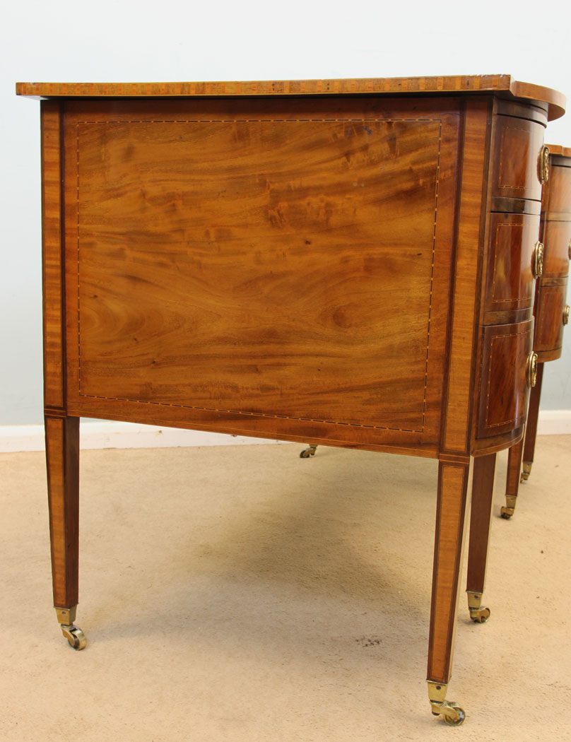writing table conference drawers antique shop vintage sold library or desk
