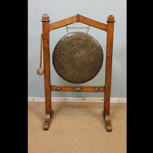 Antique Dinner Gong